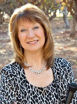 Laurie Fagen Jazz Vocalist